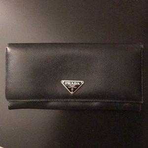 Prada Bags - Authentic Prada Wallet